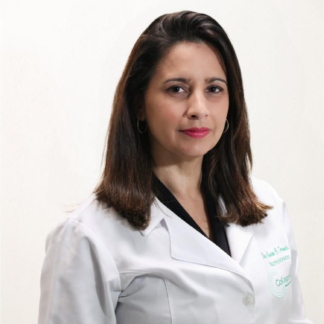 Cláudia C. Fernandes