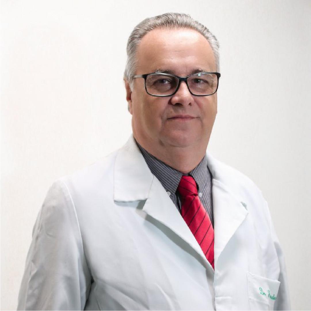 Sérgio A. Frederes<br>